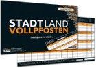 Stadt Land Vollpfosten (Classic Edition) für 7,99€ inkl. Versand (statt 15€)