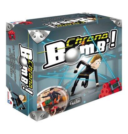 Imc Toys Aktionsspiel Chrono Bomb für 19,95€ inkl. VSK (statt 28€)