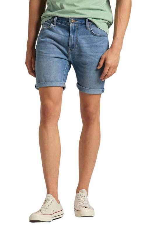 Lee Rider Jeans Shorts (2 Farben) zu je 25,90€inkl. Versand (statt 39€)