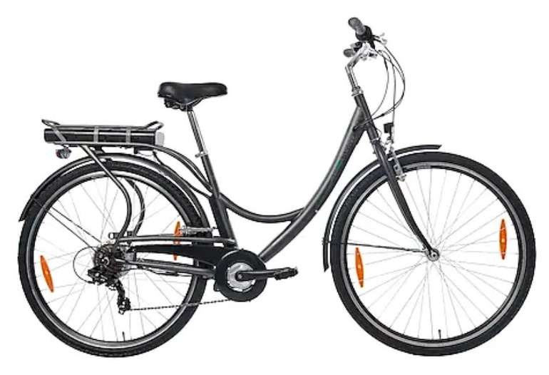 "Teutoburg Wave XXL - 28"" City E-Bike Senne Elektro Fahrrad für 733,49€ inkl. Versand (statt 1.004€)"