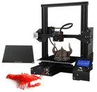 Creality 3D Ender 3X - 3D Drucker (Glasdruckbett, MK-10-Extruder) für 154,99€