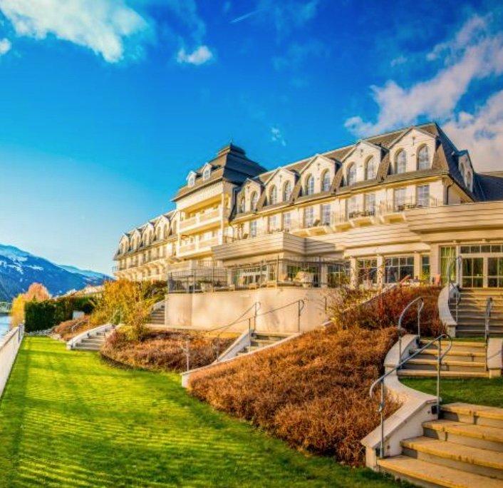 2 Übernachtungen in Tirol im besten 5* Luxus- & Wellnesshotel Europas inkl. Frühstück & Dinner ab 229€ p. P.