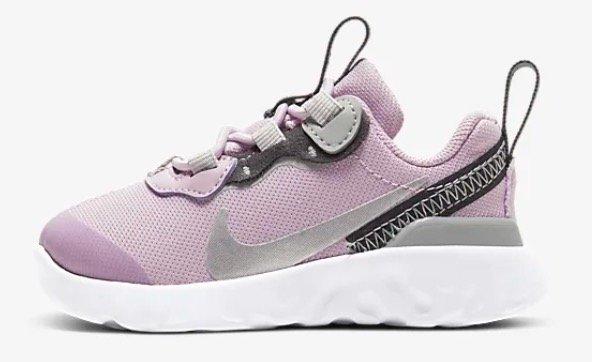 Nike Renew Element 55 Baby und Kleinkinder Sneaker für 24,38€ (statt 50€) - Nike Membership!