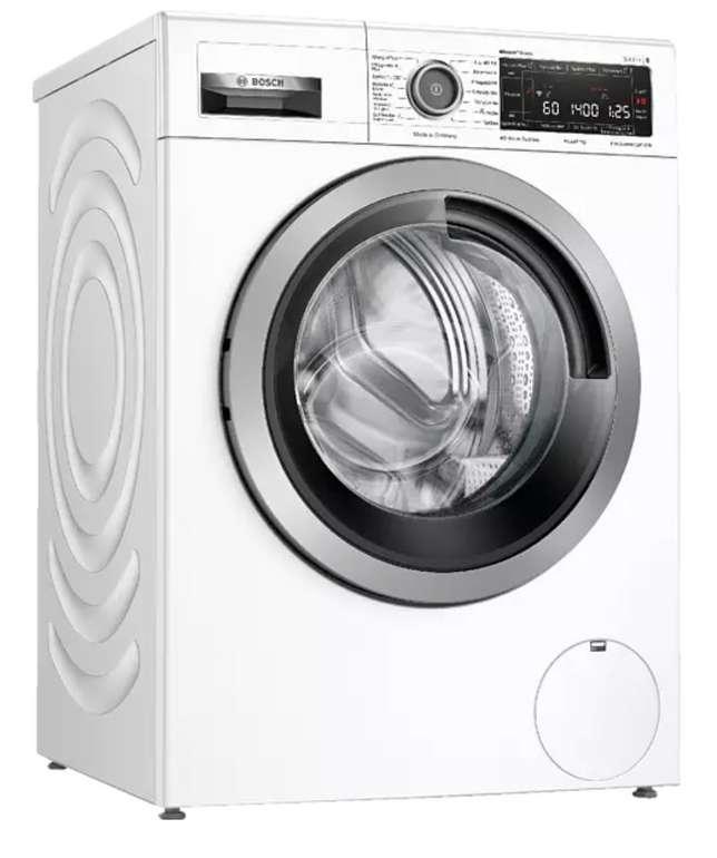 Bosch WAV 28 MWIN Waschmaschine (9,0 kg, EEK: A) + 120€ adidas Gutschein für 628,90€ inkl. Versand