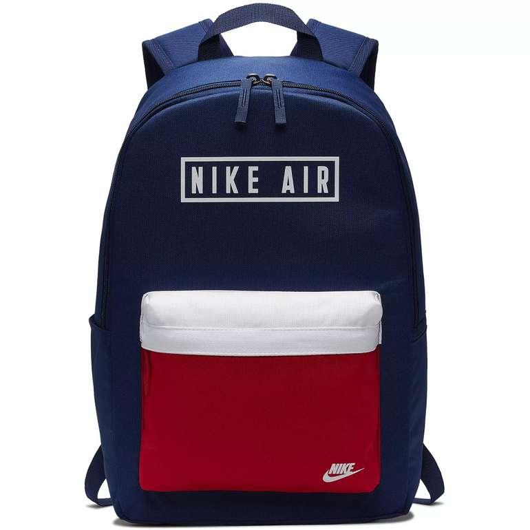 Nike Heritage 2.0 Air GFX Rucksack für 23,11€ inkl. Versand