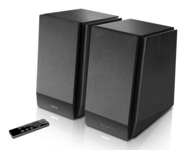 Edifier Regallautsprecher mit Bluetooth R1855DB für 104,90€inkl. Versand (statt 155€)