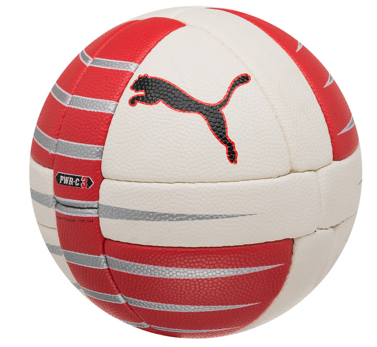 Puma PowerCat 3.10 Handball (Größe 2 & 3) für 11,94€ inkl. Versand (statt 17€)