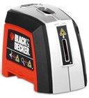 Black & Decker Laser-Wasserwaage inkl. Batterien und Transporttasche 15,94€