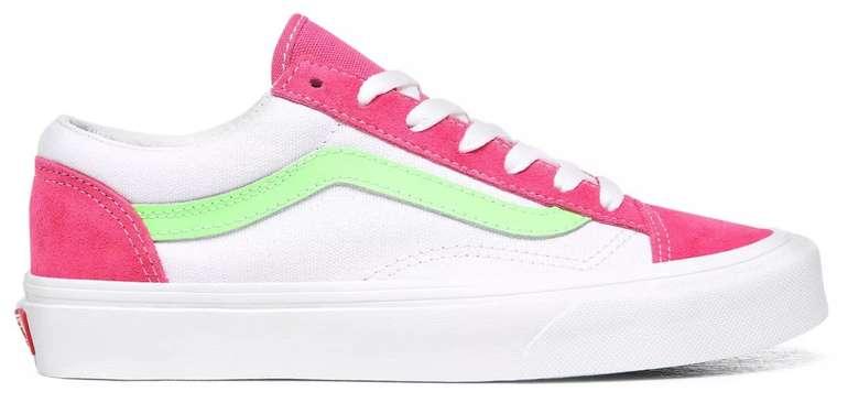 Vans Retro Sport Style 36 Sneaker für 35,10€ inkl. Versand (statt 52€)