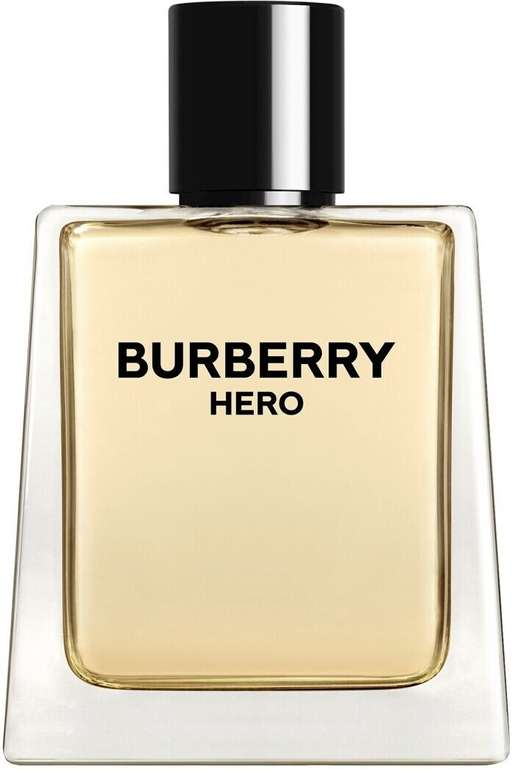 Burberry Hero - Eau de Toilette (100 ml) für 48,96€ inkl. Versand (statt 62€)