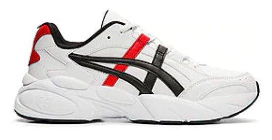 Asics Outlet Cyber Week mit bis zu 70% auf Sportstyle - z.B. Asics Gel BND Herren Sneaker für 36€ (statt 85€)