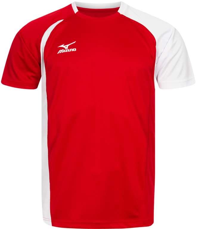 Mizuno Takeshi Tech Herren Fitness Shirt ab 9,50€ inkl. Versand (statt 15€)