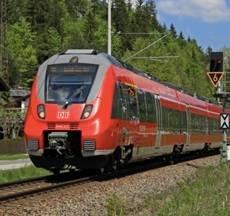 Neue Sparpreise bei der Deutschen Bahn - für 19,90€ quer durch Deutschland