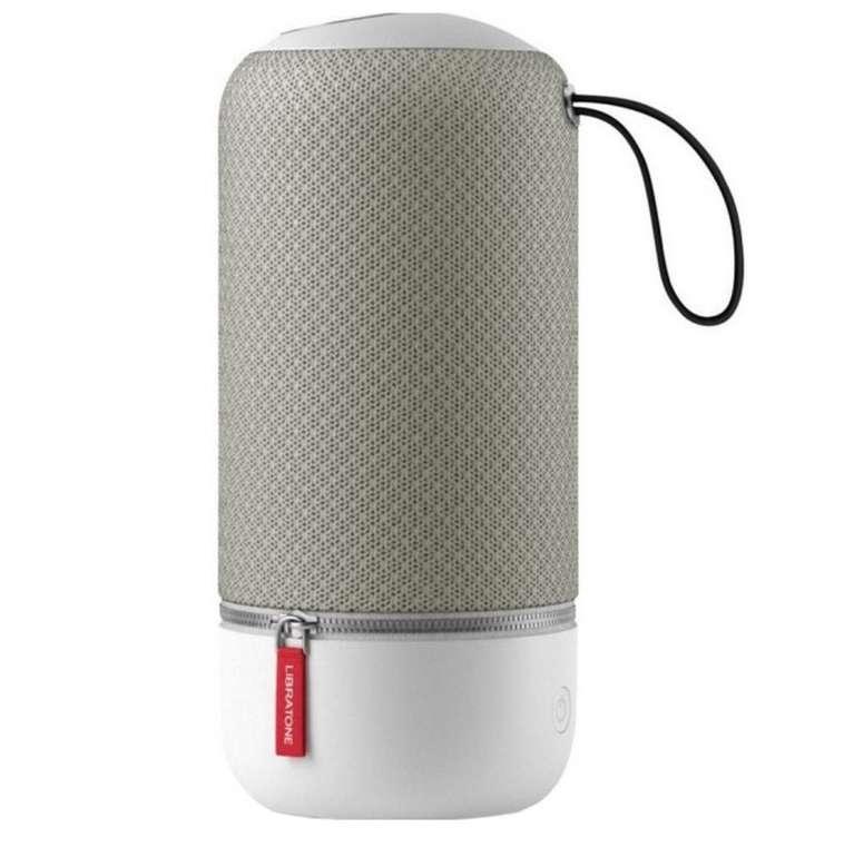 Libratone Zipp Mini Bluetooth Lautsprecher für 103,99€ inkl. Versand (statt 160€)
