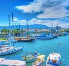 7 Tage Kos (Griechenland) im 3* All Inclusive Hotel mit Flug nur 225€ p.P.