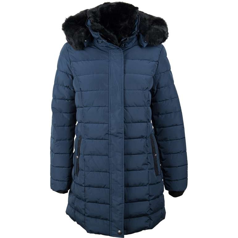 Wellensteyn Santorinlong Damen Jacke für 149,99€ inkl. Versand (statt 237€)