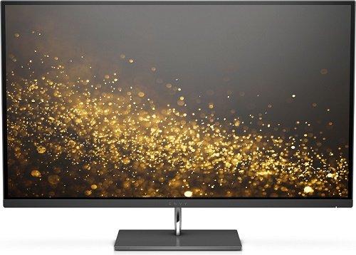 "HP Envy 27s Monitor (27"", 4K UHD, VESA, IPS Display) für 299€ inkl. Versand (statt 406€)"