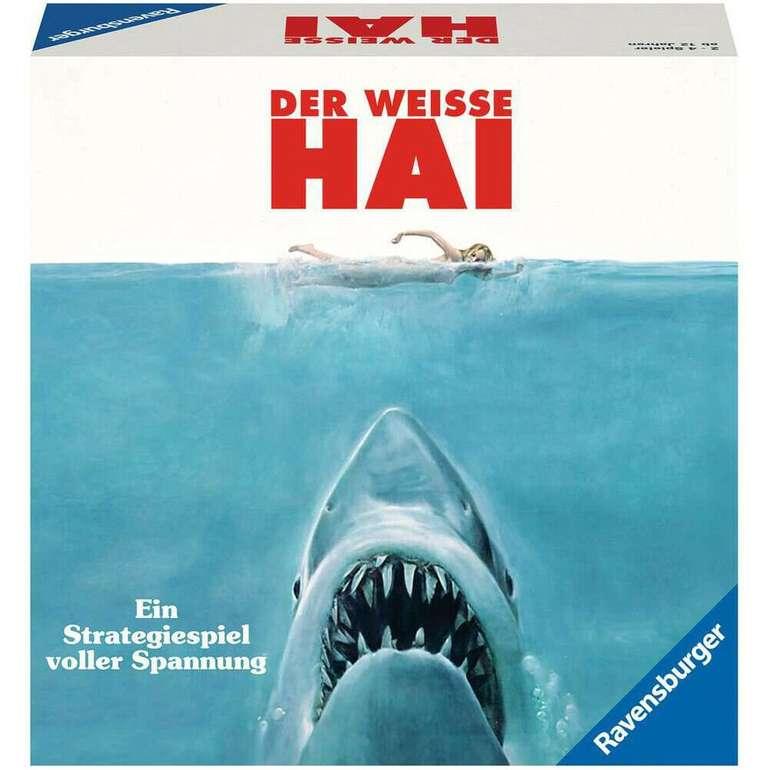 Ravensburger (26799) Strategiespiel - Der Weisse Hai für 28,04€ (statt 34€)