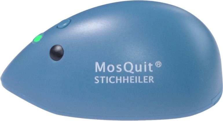 MosQuit elektronischer Stichheiler gegen Insektenstiche für 11,11€ inkl. Versand (statt 18€)