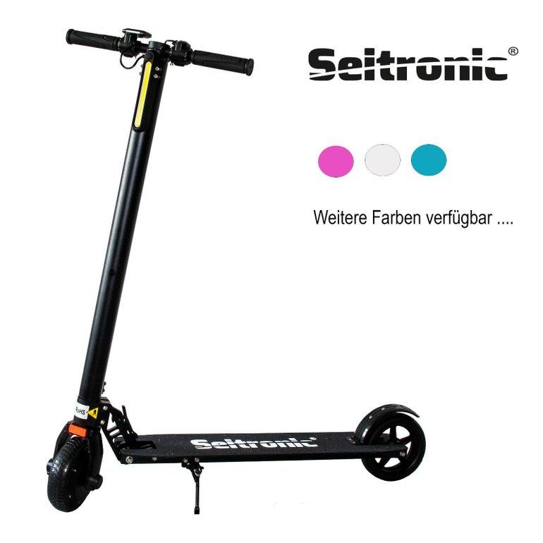 Seitronic Elektro-Roller (bis zu 24km/h) für 299,90€ inkl. Versand