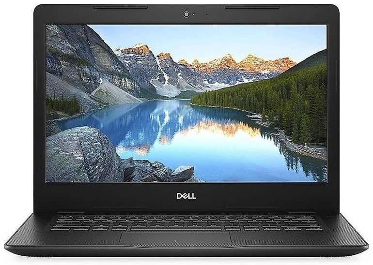 "Dell Notebook Inspiron 14 3481 (14"", FHD, i3, 8GB RAM, 512 GB SSD) für 322€ inkl. Versand"