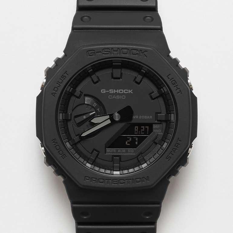 Casio G-Shock Watch GA-2100-1A1ER für 69,93€ inkl. Versand (statt 79€)