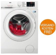 Saturn Black Week Angebote - z.B. AEG L6FB50480 Waschmaschine für 333€