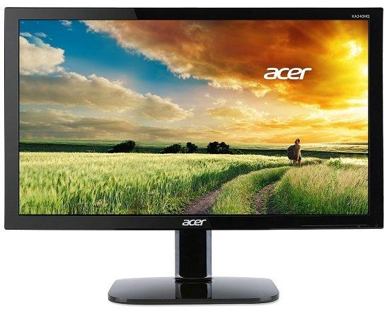 """Acer KA270HBbid - 27"""" FHD IPS Monitor für 129€ inkl. VSK (statt 160€)"""