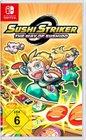 Sushi Striker: The Way of Sushido (Nintendo Switch) für 15€ inkl. VSK
