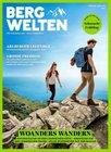 8 Ausgaben Bergwelten für 44€ + 40€ Amazon-<mark>Gutschein</mark> oder 35€ <mark>Scheck</mark>!