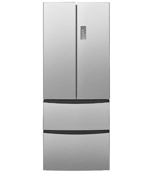 Bomann KG 2198 IX French Door Kühlschrank für 529€ inkl. Versand (statt 599€)