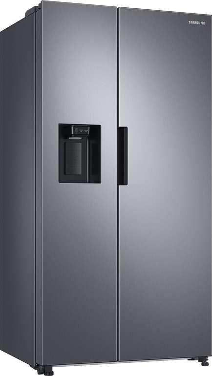 Samsung RS6JA8811S9/EG RS8000 Side-by-Side Kühl-Gefrierkombion für 817,38€ - MM Club + Newsletter!