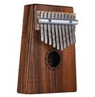 Ammoon Kalimba (Daumenklavier) mit 10 Tasten für 19,79€ inkl. Prime Versand