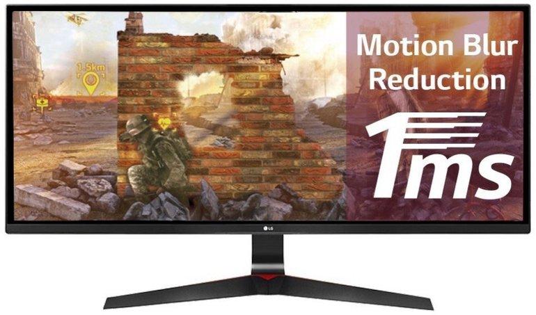 LG 29UM69G – 29 Zoll UltraWide Gaming Monitor für 229€ inkl. Versand