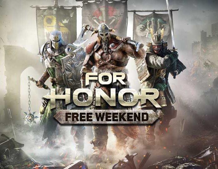 Ubisoft: For Honor (PC, PS4, Xbox One) vom 15. Juli bis 19. Juli kostenlos spielen