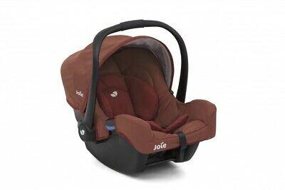 Joie Gemm Babyschale in Brick Red für 38,10€ inkl. VSK (statt 70€)