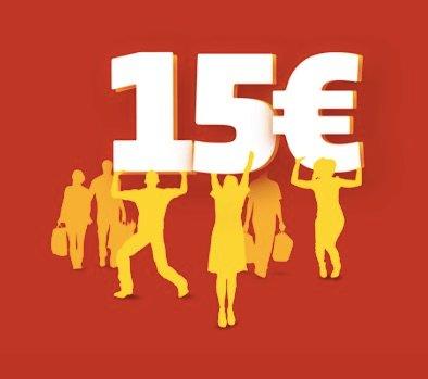 Bei Penny für mindestens 75€ einkaufen & 15€ Gutschein dazu bekommen