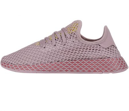 Adidas Damen Sneaker Deerupt Runner für 53,94€ inkl. Versand