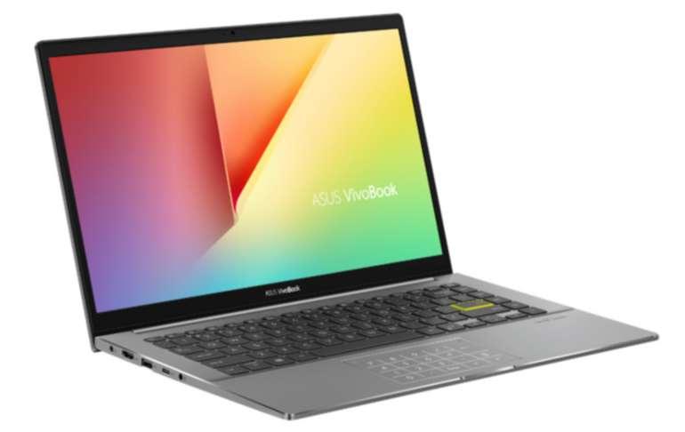 Asus VivoBook S14 433IA-HM942Tll mit 14 Zoll (8 GB RAM, 512GB SSD, Win10) für 499,90€ inkl. Versand (statt 569€)