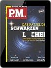"""Jahresabo """"P.M. Magazin"""" 12 Ausgaben für 35,04€ inkl. 30€ BestChoice-Gutschein"""