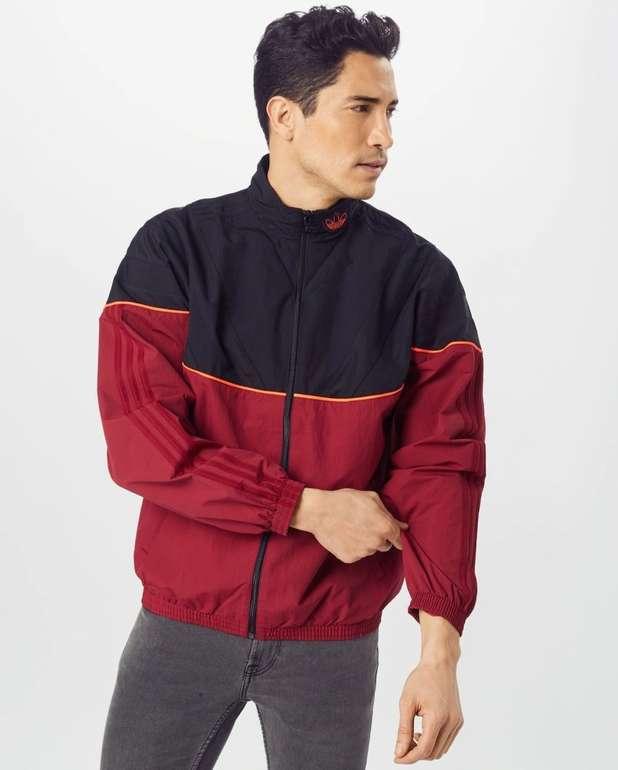 "Adidas Originals Sweatjacke ""Balanta 96"" für 29,96€ inkl. Versand (statt 44€)"