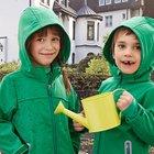 Kinder Softshelljacke mit Farbwechsel-Effekt für 20,40€ (statt 35€)