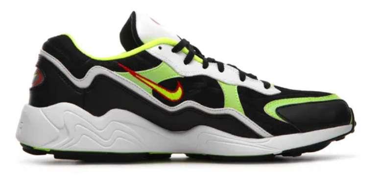 """Nike Air Zoom Alpha Herren Sneaker im """"Habenero-Red/White"""" Colourway für 54,89€ inkl. Versand (statt 70€)"""