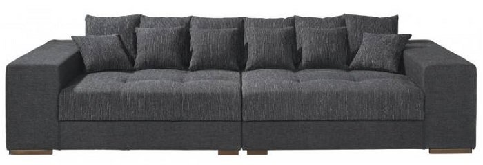 Big-Sofa Loop 300 x 58 x 140 cm für 458,99€ inkl. VSK (399€ POCO-Filiale)