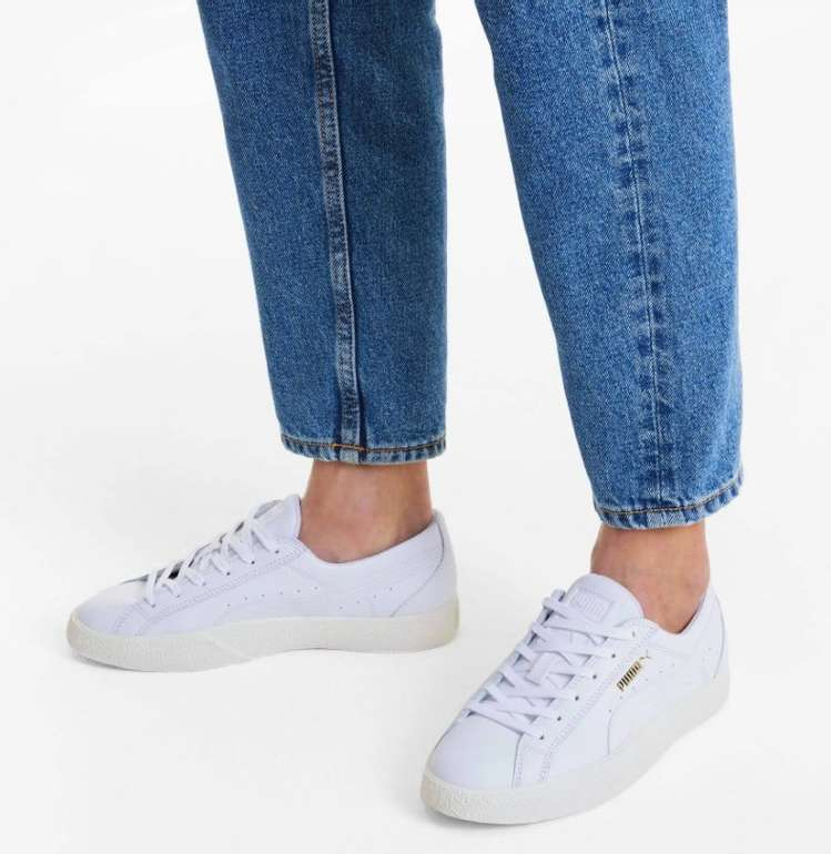 Puma Love Damen Sneaker für 23,90€ inkl. Versand (statt 61€)