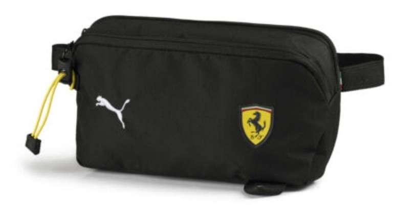Puma Ferrari Fanwear Unisex Gürteltasche für 13,65€ inkl. Versand (statt 20€)
