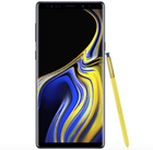 Preisfehler? Samsung Galaxy Note 9 mit 128GB (Ocean Blue, Dual SIM) für 399€