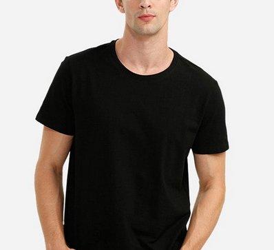 Viele reduzierte Herren T-Shirts bei DressLily - z.B. Rundhals Shirt für 5,08€