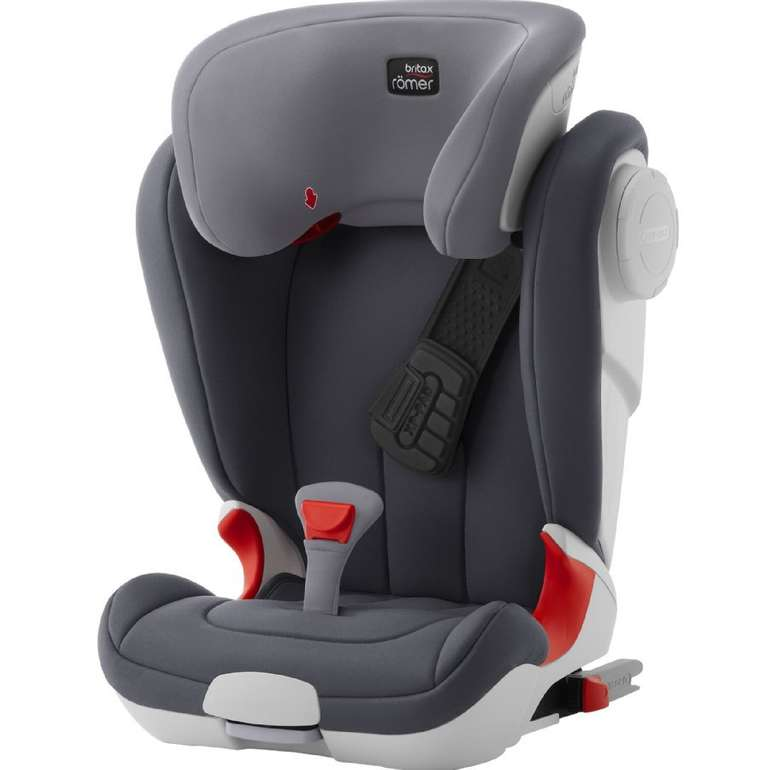 Britax Römer Kindersitz Kidfix II XP SICT für 165,59,99€ (statt 208€) - Note: 1,8 !