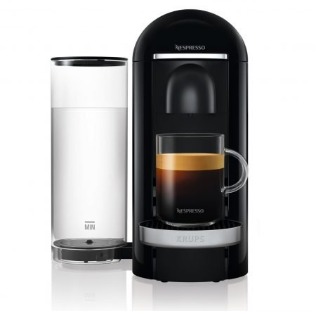 Krups Vertuo Plus Nespresso XN9008 für 69€ inkl. Versand (statt 90€)
